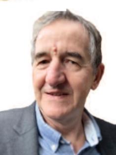 Ông Raymond Mallon, cố vấn kinh tế cấp cao của Chương trình Australia hỗ trợ Việt Nam cải cách kinh tế