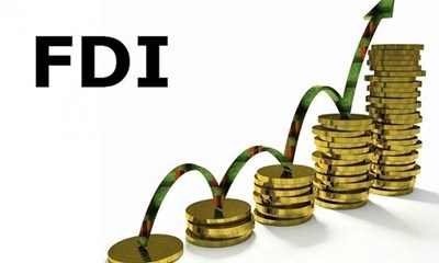 Cần tiếp tục quan tâm, thúc đẩy gia tăng thu hút vốn đầu tư trực tiếp nước ngoài (FDI)