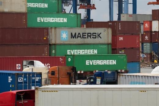 Đà tăng trưởng xuất khẩu được thúc đẩy từ khu vực doanh nghiệp trong nước